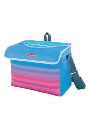 Coleman blue 9L Arctic Rainbow Insulated Leak- Proof Soft Cooler 66C56HL6D9994DGS_1