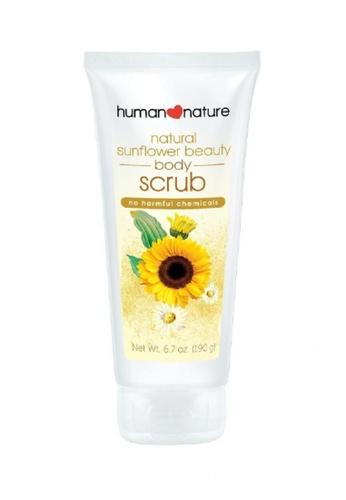 Human Nature Human Nature All-Natural Sunflower Beauty Scrub 389B3ESE829772GS_1