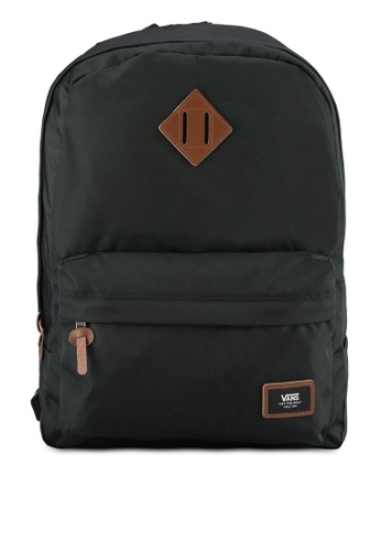 1cc9eef768f Buy VANS Old Skool Plus Backpack Online on ZALORA Singapore