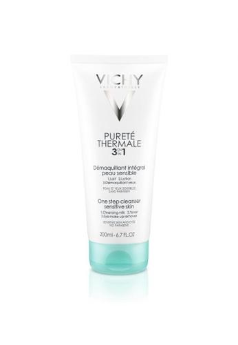 Vichy Vichy Pureté Thermale One Step Cleanser 200ml DAAC7BE59BB7EFGS_1