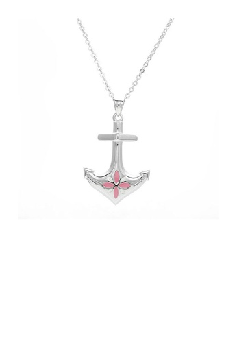 Glamorousky silver 925 Silver Pendant 12432AC53AC1EDGS_1