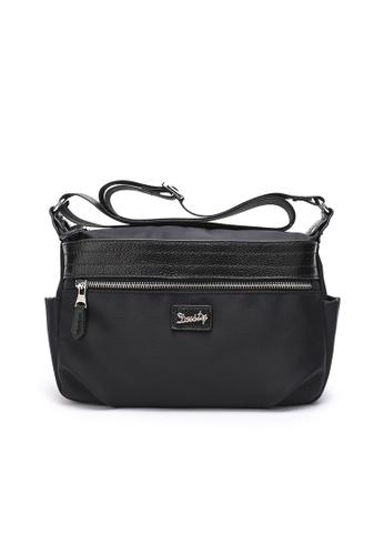 DUSTY black TC-Shlouder Bag 78023AC8DE811CGS_1