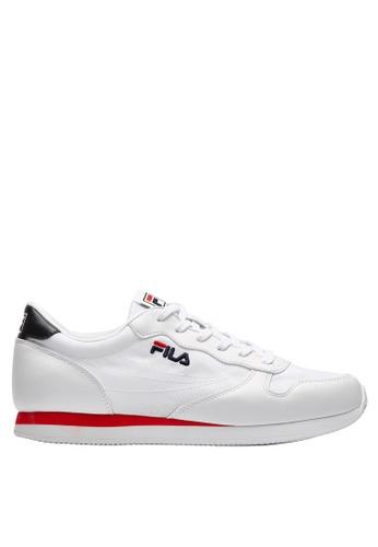FILA white RJ-Retro Jogger 9D8ECSH12280D3GS_1