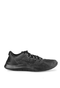 62a0e3e4cec5 Nike black Nike Flex Rn 2018 Shoes 0C11ASH526A336GS 1