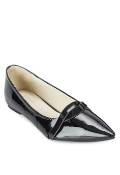 Sunny Pointed Flats