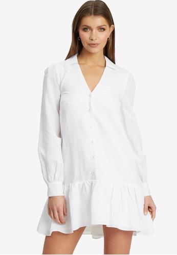 Willa white Isles Dress 16C6BAA4CC5859GS_1