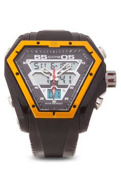 Digital and Analog Watch AD9069