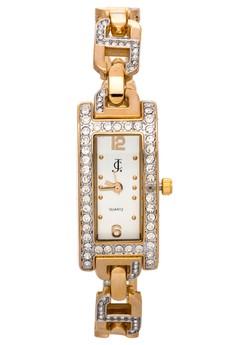 Ladies' Analog Dress Watch JC-D-949