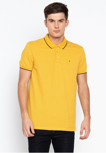 c447a7d67525 Shop Penshoppe All Over Printed Polo Online on ZALORA Philippines