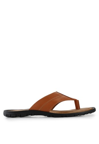 MARC & STUART Shoes brown Nino 2 MA456SH04QXJID_1
