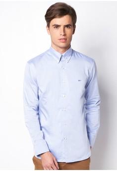 Dugway Long Sleeved Shirt