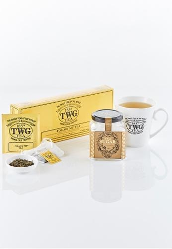 TWG Tea Love is in the Air Teabag Kit (Follow Me Tea) AC9A2ES514793DGS_1