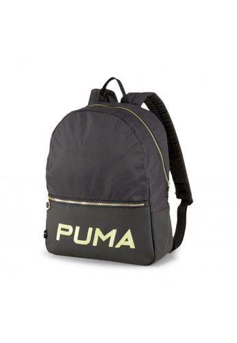 PUMA black Classics Originals Trend Backpack 7EA09AC51FF780GS_1