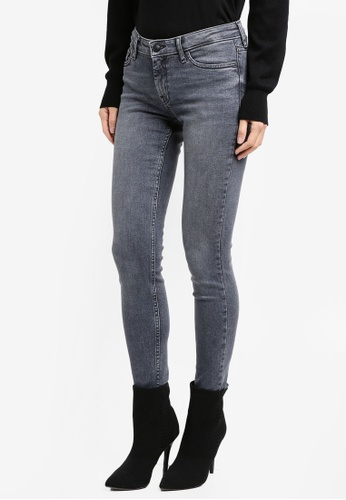 Mango grey Skinny Olivia Jeans 9E3EEAA349EEFFGS_1