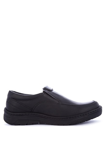 Itti black Formal Shoes BF54CSH302ACA5GS_1