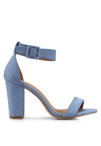Rubi blue San Sebastian Heels F01F7SHAA97051GS_1