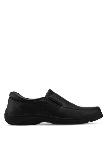 Louis Cuppers black Business Shoes 50F1DSH9C5E38CGS_1