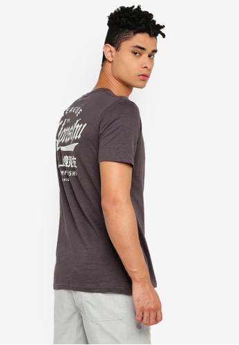 Cotton On 多色 印花T恤 A135CAA51728E1GS_1