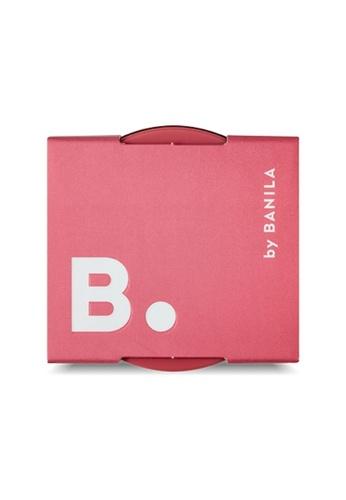 Banila Co. B. by BANILA B.Balm 03 Bloody Balm 37DD4BEFD72281GS_1