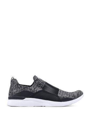 ATHLETIC PROPULSION LABS black Techloom Bliss Shoes 0F42ESHA6A69FEGS_1