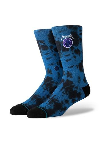 STANCE blue STANCE Socks Royal Ride The Lightning Large B386EAA2EBA460GS_1