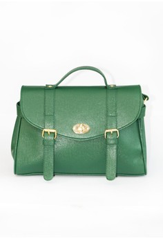 HDY's Bridgette Bag
