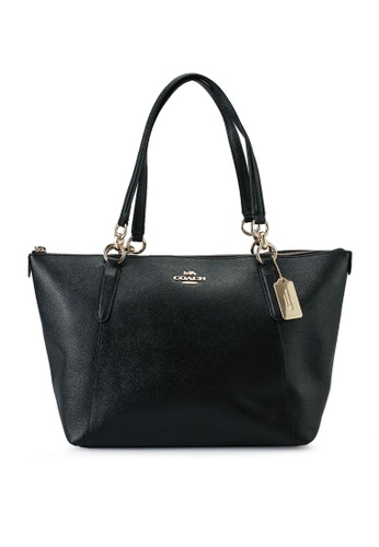 Coach black Ava Tote Bag (cv) DC8EFACFB9A739GS_1