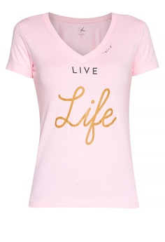 f02ae25cc18a68 T-Shirts for Women Available at ZALORA Philippines