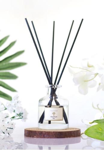 Pristine white Pristine Reed Diffuser - Himalayan Tea - 50ml 0F2C8HLCEBB4E4GS_1