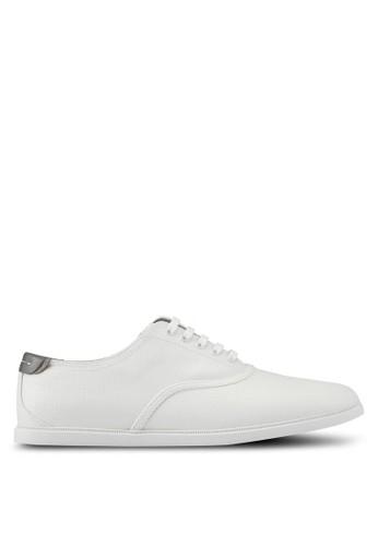 ALDO white Westcarson Smart Casual Shoes A780DSH50486A6GS_1