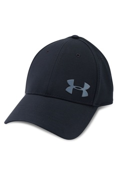 3a715af6 Under Armour black Men's Headline 3.0 Cap 7C4CEACB243082GS_1