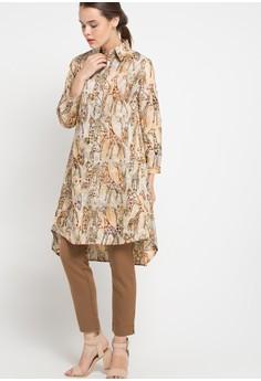 harga Giraffe A Shirt Zalora.co.id