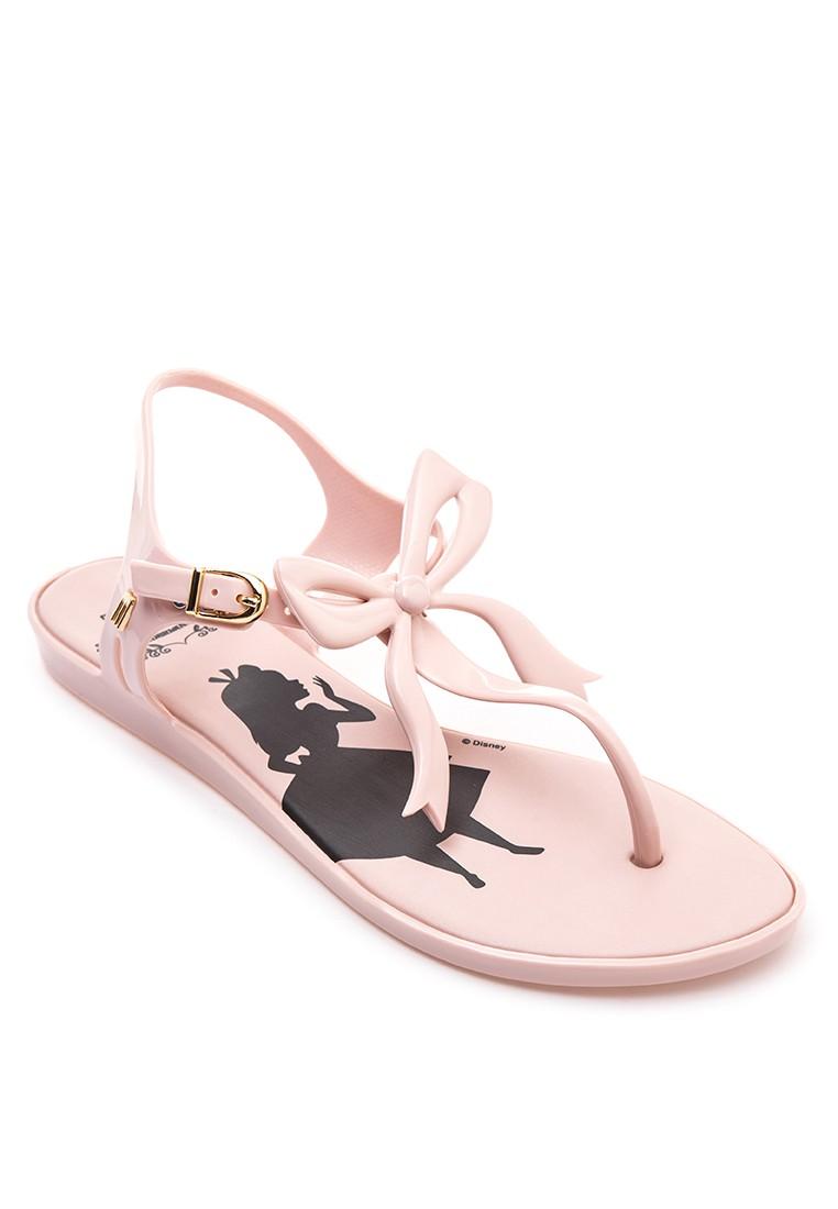 Solar Alice Flat Sandals