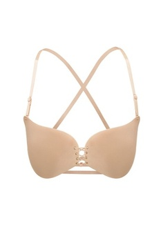 1a9063cc488ad Golden Ticket Super Savers. Cleavage Enhancing Push-up Bra ...