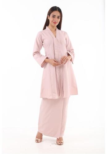 Amar Amran pink Kebarung Sarimah D274AAA8909221GS_1