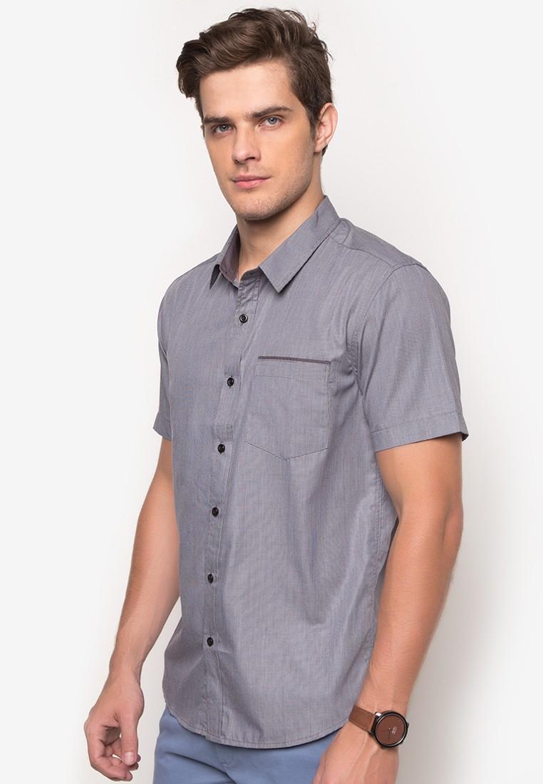 Joven Button-Down Shirt