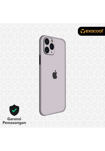 Exacoat iPhone 11 Pro Max 3M Skin / Garskin - Mystic Lilac - Cut Only 1B334ESE46AA82GS_1