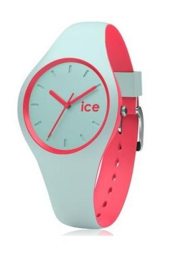 Ice Watch green DUO.MCO.S.S.16 ICE duo small mint coral 3H 7F2BAACE1C2526GS_1