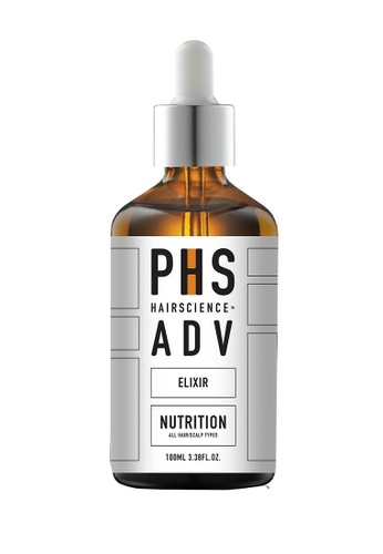 PHS HAIRSCIENCE [Pre-Shampoo Treatment] ADV Elixir 3790EBE3824924GS_1