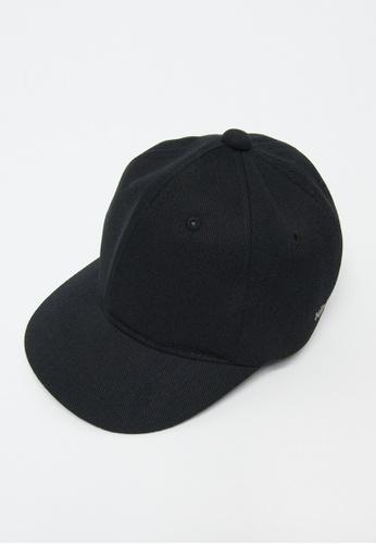 HÄP & CRAFT black UV protection cap 26D2FKC56763B6GS_1