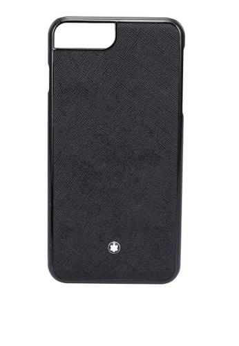 Montblanc black Meisterstück Phone Cover (zt) 37FE7AC79E9C3DGS_1