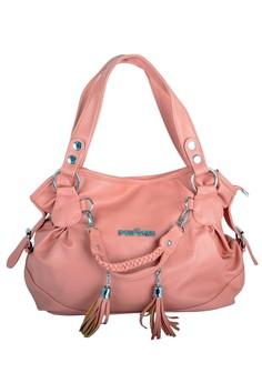 New Korean Style Deligao Handbag with Shoulder Strap