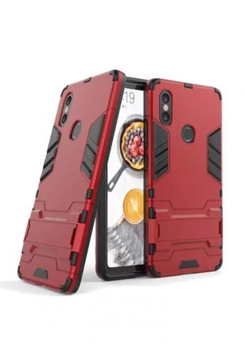 nuovo prodotto b27bf d5d45 Hybrid Defender Case for Xiaomi Redmi S2