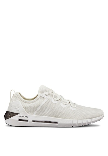 Under Armour white UA Hovr SLK Shoes F88E9SHBF1DC82GS_1