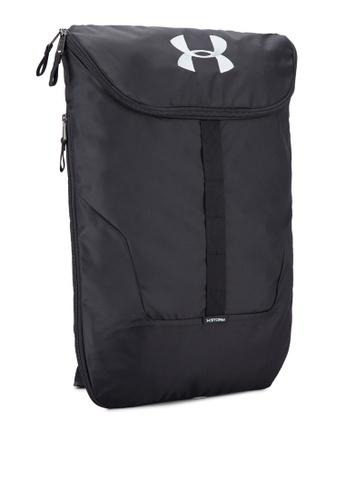 0390df01afc6 Buy Under Armour UA Expandable Sackpack Online on ZALORA Singapore