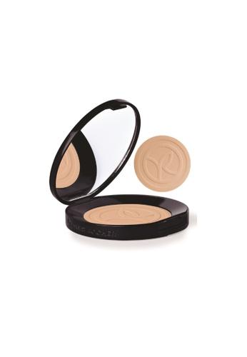 Yves Rocher pink Zero Default Perfect Skin Powder Beige Clair 10g (TF) E3F1ABEAF283F3GS_1