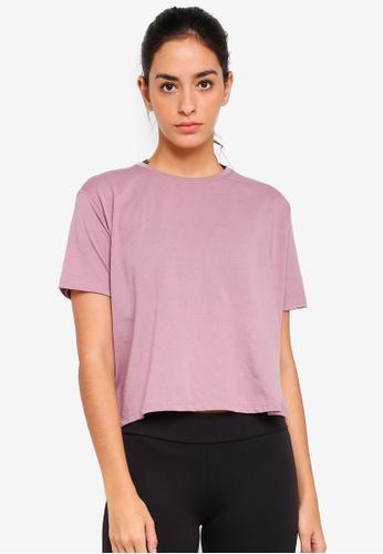 Cotton On Body multi Boxy T-Shirt F4962AAA8CE88AGS_1