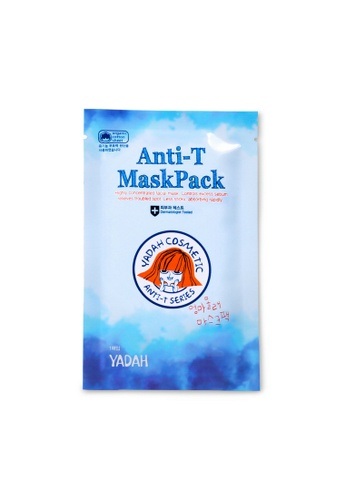 Yadah Anti-T Mask (3 pieces) YA399BE0F179SG_1