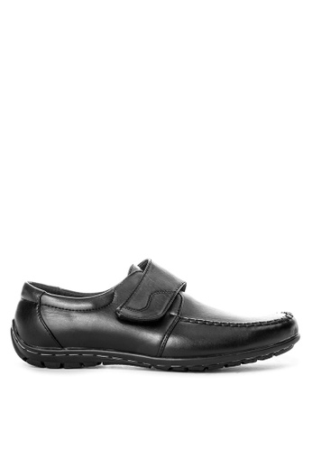 Italianos black Anthony Formal Shoes IT153SH09TKSPH_1