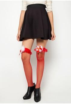 Christmas Net Stockings